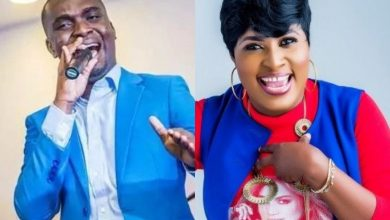 Photo of Joe Mettle Opens Up On His Relationship With Patience Nyarko – Says She Is Not His Friend