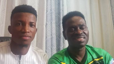 Photo of Yaw Sarpong Teams Up With Kofi Kinaata On A New Gospel Song