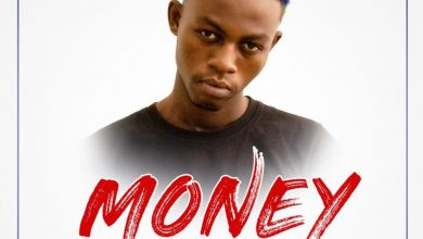 Photo of Kweku Flick Releases New Song 'Money' – Listen