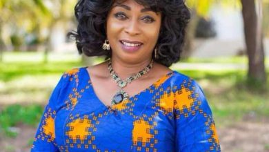 Photo of Mary Ghansah Recounts How She Was Chastised For Doing Gospel Reggae