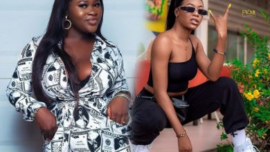 Photo of Freda Rhymz Replies Sista After She Claimed To Have Saved The Female Rap Game