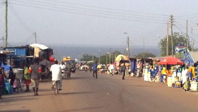 Photo of Fear Grips Residents Of Yeji After Recording First COVID-19 Case