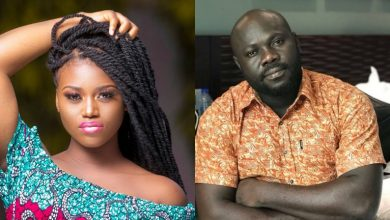 Photo of I Never Abused Nor Body-Shamed eShun – Ex-Boyfriend And Manager Replies