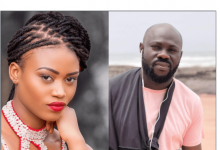 Photo of Queen eShun Claims Her Ex-Boyfriend And Manager Disrespected Her Family And Also Asked For GHS 120, 000 Before Her Social Media Accounts Will Be Given To Her  (Video Inside)