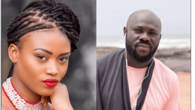 Photo of My Ex-Boyfriend And Manager Caused My Beef With Moesha Boduong – eShun Reveals