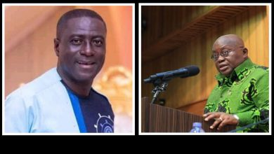 Photo of President Akufo Addo Will Win 2020 Elections Easily If It Is Held Today – Captain Smart Reveals