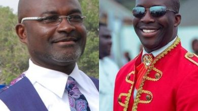 Photo of Prophet Kumchacha Praises Hon. Kennedy Agyapong For Exposing Some Pastors In Ghana