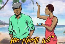 Photo of Kwame Ghana Counters Akwaboah's 'Posti Me' With 'Me Nposti Wo' – Listen Up!