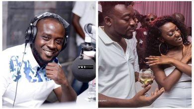 Photo of I Will Show Evidence Of Wendy Shay And Bullet's Intimate Affair If They Dare Me – Nana Romeo