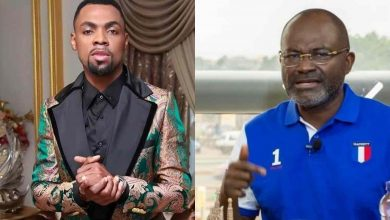 Photo of Reverend Obofour Vows To Respect Hon. Kennedy Agyapong Even When He Is Dead