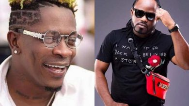 Photo of You Can't Be Among The Top Ten Richest Musicians In Nigeria With All Your Noise – Cartel Big J Reprimands Shatta Wale For Disrespecting Ghanaian Musicians