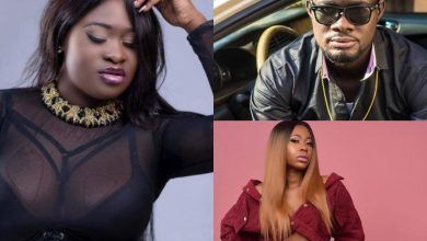 Photo of I Wanted Sista Afia To Slap Freda Rhymz – Manager Reveals
