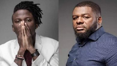 Photo of Bulldog Chides Stonebwoy For Making Distasteful  Comment About Artiste Managers