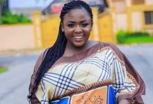 Photo of Tracey Boakye Reveals She Nearly Lose Her Baby After Her Beef With Ohemaa Jacky When She Was Pregnant