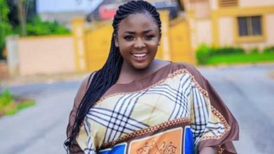 "Photo of ""I Always Love To Support"" – Tracey Boakye Reveals After Giving $2,500 To Ladies Club In Ashaiman"
