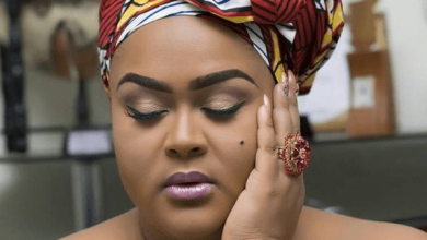 Photo of Vivian Jill Lawrence Reveals How She Was Attacked For Snatching Kyeiwaa's Husband In A Movie