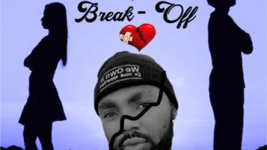 Photo of Watiwany Releases New Song 'Break – Off' – Listen