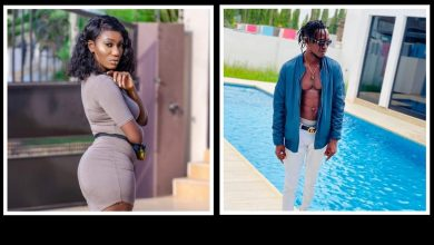 Photo of Wendy Shay Can Only Boast Of Her Weavon Brand, Not Music – Kiaani Asserts