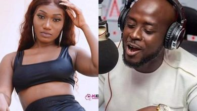 Photo of Wendy Shay Insists Nana Romeo Has No Proof To Show About Her Alleged Amorous Relationship With Bullet