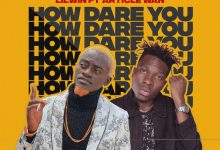 Photo of Lilwin Drops First Dancehall Song 'How Dare You' Featuring Article Wan