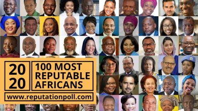 Photo of Mensa Otabil, Manasseh Azure, Patrick Awuah Listed Among 100 Most Reputable Africans of 2020