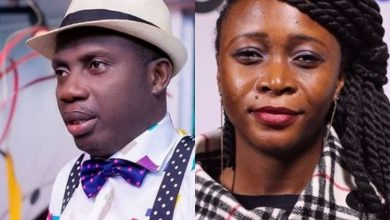 Photo of Leila Djansi Joins The Call To Take Counsellor Lutterodt Off The Airwaves