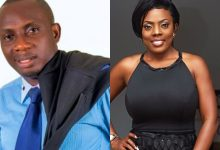 Photo of Shame On You – Nana Aba Anamoah Fires Media Outlets Who Feature Counsellor Lutterodt
