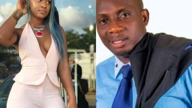 Photo of Efia Odo Condemns Counsellor Lutterodt Over His Infamous Rape Statement – Says He Is A Poor Excuse Of A Human Being