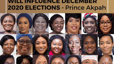 Photo of Female Politicians Who Will Influence December 2020 Elections