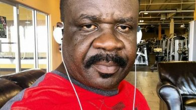 Photo of Koo Fori Explains Why He Has Lost Interest In Politics