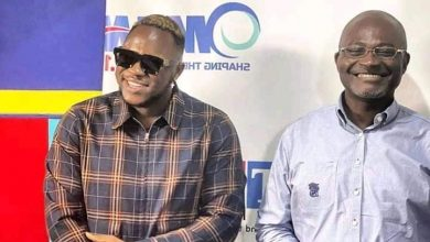 Photo of No Cap: Medikal Features Kennedy Agyapong On A New Song – Listen