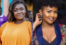 Photo of There Is Nothing Wrong If I Copy Nana Ama McBrown – Tracey Boakye To Critics
