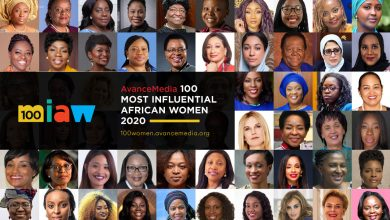 Photo of Avance Media Announces 2020 Most Influential African Women List