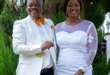 Photo of Kwame Dzokoto Denies Marriage Report – Says The Photos Were Shot For An Advert