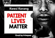 Photo of 'Patient Lives Matter': Kwesi Korang Bemoans Medical Negligence In Ghana – Watch Video