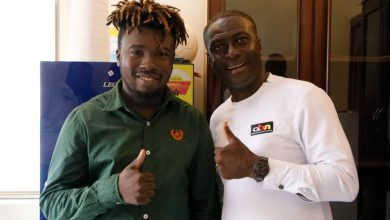 "Photo of ""I Love Your Style"" – Captain Smart Praises Kwesi Korang"