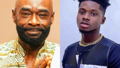 Photo of Pat Thomas Names Kuami Eugene As Someone Who Can Replace Him When He Is No More