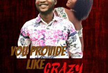 Photo of Prince Godsway Releases Debut Song 'You Provide Like Crazy' Featuring Grace Annie – Listen