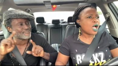 Photo of Reggie Rockstone's Wife Says It Is Waste Of Money To Have A White Wedding