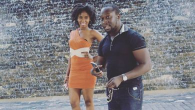 Photo of Richie Didn't Want Me To Stop Doing Music – MzVee Discloses