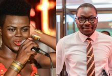 Photo of Wiyaala Finally Apologizes To Musicians And Arnold Asamoah-Baidoo Following Her Outburst