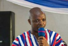 Photo of Abronye Says Ex-President Mahama Cut Short His Tour In Bono Region Because Of Low Turnout