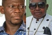 Photo of I Respect Agya Koo A Lot But He Cannot Influence Me To Campaign For Any Political Party – Wayoosi