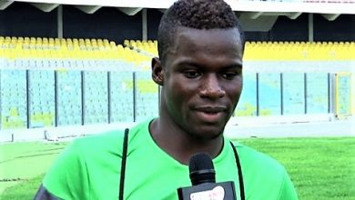 Photo of Ahmed Toure Discloses His Readiness To Rejoin Kotoko If They Approach Him