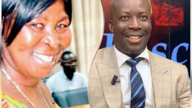 Photo of I Will Kill Myself; Burn My Church Building If Akua Donkor Ever Becomes President Of Ghana – Prophet Kumchacha Throws A Challenge