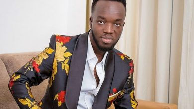 Photo of More Gospel Songs Will Come From Me This Year – Akwaboah Reveals