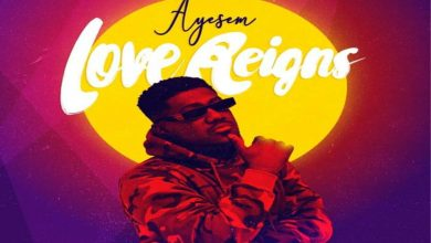 Photo of Ayesem Releases 'Love Reigns' – Watch Video