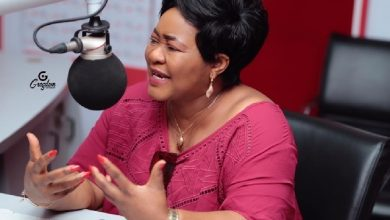 Photo of I Will Pray In My Room, I Won't Go To Church Again – Christiana Awuni