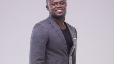 Photo of A Good Christian Can Still Do Secular Music; I Don't See Anything Wrong With That – Cwesi Oteng