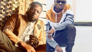 Photo of I Hold No Grudges Against Guru Over His Comment After I Won The Artiste Of The Year – Kuami Eugene